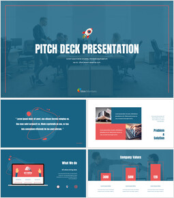 Pitch Deck Presentation Layout Design Best Google Slides_00