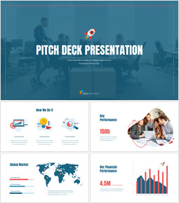 Pitch Deck Presentation Layout Design Theme Presentation Templates_00