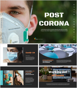 Post Corona Google Presentation Templates_00