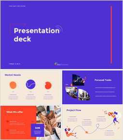 Presentation Deck Design Simple Google Templates_00