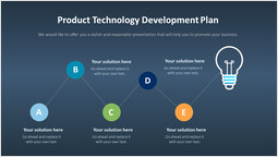 Product Technology Development Plan Slide Page_00