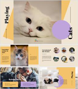 고양이 키우기 프레젠테이션_00