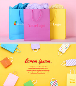 Shopping Bag Mockup Templates Design_00