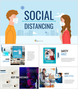 Social distancing Interactive Google Slides_00