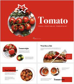 Tomato Keynote Templates_00