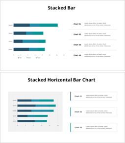 Various Stacked Bar Chart_00