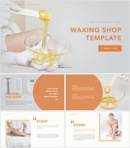 Waxing Shop Microsoft Keynote_00
