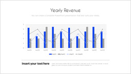 Yearly Revenue PPT Slide_00