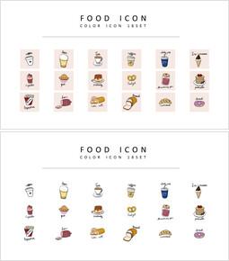 18 Food Vector Source_2 slides