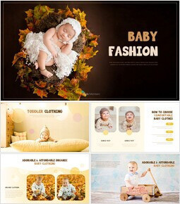 Baby Fashion professional presentation_00