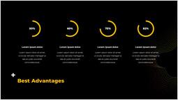最高の利点 パワーポイントのスライドデッキ_2 slides