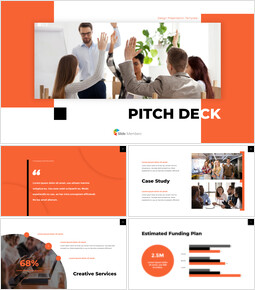 Best Project Presentation Modern PPT Templates_00