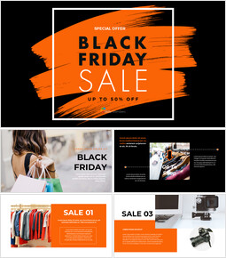 Black Friday Google Slides Templates for Your Next Presentation_00