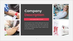 Blood donation Company Description Simple Slide_00