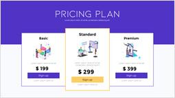 ビジネス価格プラン スライド_1 slides