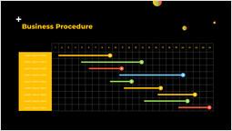 Business Procedure Simple Deck_00