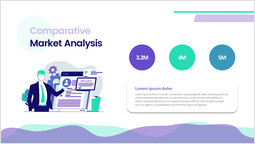 Cloud Comparative Market Analysis Template Design_00