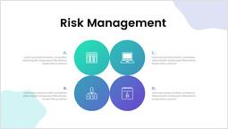 Cloud Service Risk Management PPT Layout_00