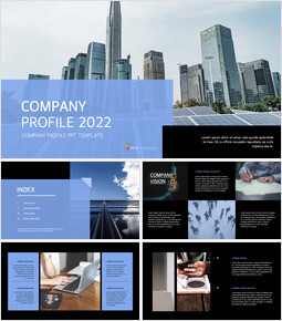 Company Profile PowerPoint to Keynote_00
