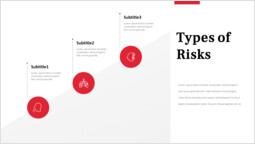 Covid Virus Types of Risks Templates_00