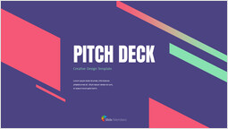 Creative Design Template Cover PowerPoint Slide Deck Cover_00