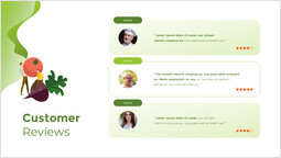 Customer Reviews PowerPoint Layout_00