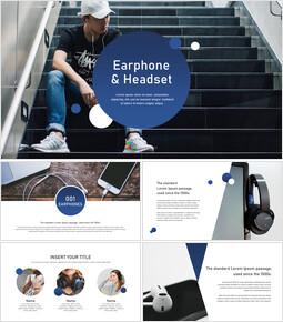 Earphone & Headset Design brief Templates_00