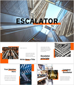 Escalator Creative Google Slides_00