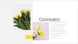 Flower Conclusion pitch deck design_00