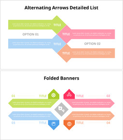 Folded Paper List Inforgraphic Diagram_00