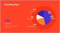 Funding Plan Chart PPT Slide_00