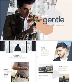 Gentle Ultimate Keynote Template_00