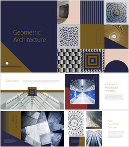 Geometric Architecture Keynote for PC_00