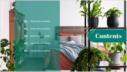 Contenuti interni verdi Scorrevole_1 slides