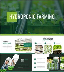 Hydroponic Gardening Best Google Slides_00