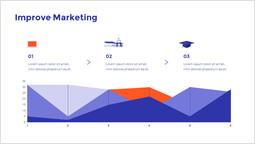 Migliora il grafico di marketing Scivoli_2 slides