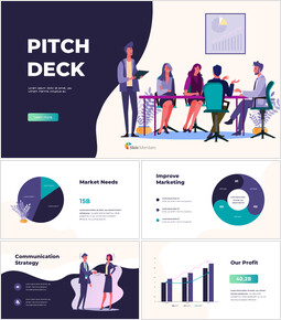 Investor Pitch Deck Template Business Pitch Deck_00