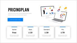 IT価格プラン スライドのページ_1 slides