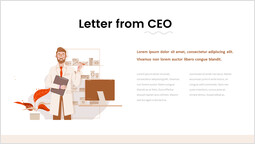 Letter from CEO PowerPoint Layout_00