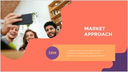 Approccio al mercato Mazzo singolo_2 slides