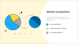 시장 경쟁 프레젠테이션 슬라이드_2 slides