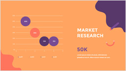 Market Research Chart Simple Slide_00