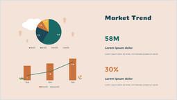 Market Trend Graph Slide Layout_00