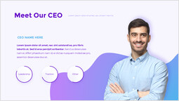 Meet Our Confident CEO Slide Page_00