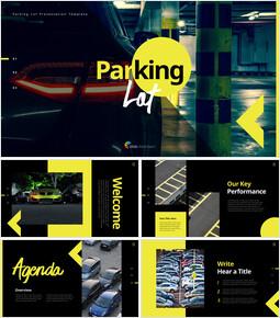 Parkinglot professional presentation_00
