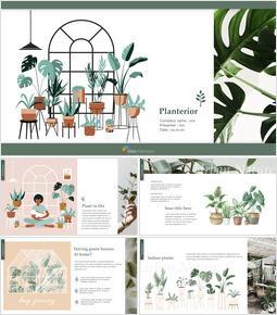 Planterior Multipurpose Keynote Template_00