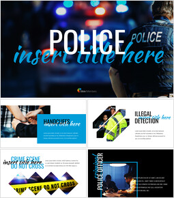 Police Simple Google Templates_00