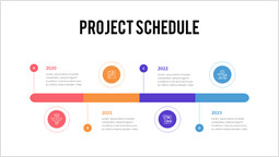 Project Schedule Deck_1 slides