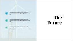 신 재생 에너지 미래 프레젠테이션 슬라이드_00