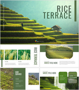 Rice Terrace Google Slides for mac_00